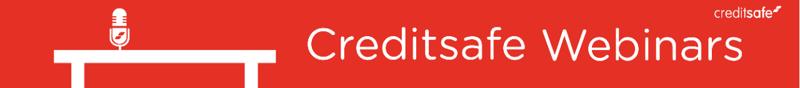 Creditsafe Webinars