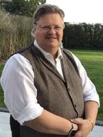 Guy Thompson Headshot