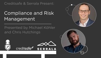 Webinar: Compliance and Risk Management