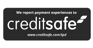 we report to creditsafe